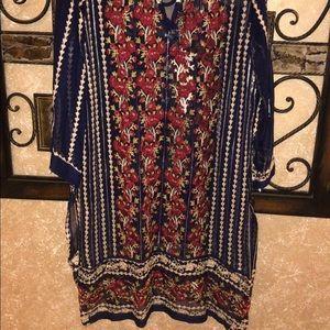 Kurta Pakistani dress